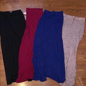 Maxi Skirt Bundle